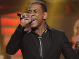 American Idol Season 11 - The Top 10 Perform - Josh Ledet