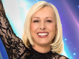 Dancing With The Stars Season 14: Martina Navratilova