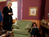 Eileen returns home with Beth and gets a shock when she finds Lesley crouched in the corner of the room on her own. Paul is nowhere to be seen