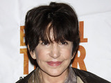 Mercedes Ruehl Opening night of the Broadway production of 'Bengal Tiger at the Baghdad Zoo' at the Richard Rodgers Theatre - Arrivals New York City, US