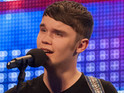 The Norwich singer says that he wouldn't know what to do with £500,000 prize.