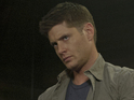 Sam's mind crumbles and Dean meets a new friend, with an old face...