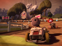 An array of LittleBigPlanet: Karting custom courses have been unveiled by Sony.