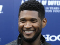 Usher and Tameka Raymond are asked to come to their own custody agreement.