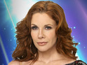 "Melissa Gilbert reveals that she is determined to ""let go and have fun""."