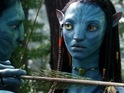 The director offers an update on Avatar 2 and 3.