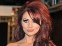 Amy Childs reportedly asks Scott Mills to set her up with Olly Murs.