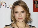 Bethany Joy Galeotti says that she and her husband are to divorce after six years.