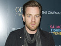Salmon Fishing in the Yemen star Ewan McGregor's career in pictures.