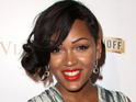 Meagan Good is engaged to preacher and Sony exec DeVon Franklin.