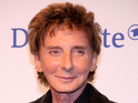 Manilow on Broadway begins a limited engagement in January 2013.