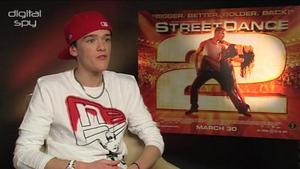George Sampson: