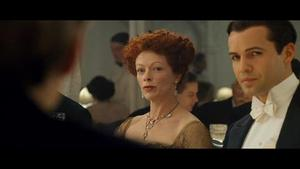 'Titanic' First Class Dinner video clip