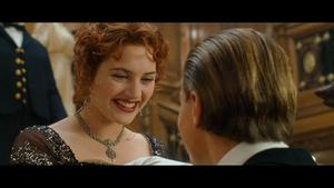 'Titanic' Pass as a Gentleman video clip