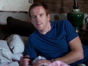 Homeland, Damien Lewis, week 14