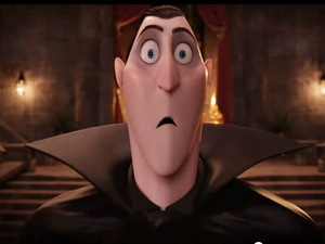 &#39;Hotel Transylvania&#39; trailer still