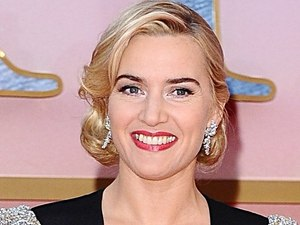 Kate Winslet arriving for the World Premiere of Titanic 3D, at the Royal Albert Hall
