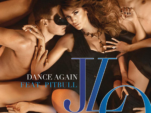 Jennifer Lopez: 'Dance Again'