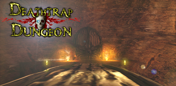 deathtrap dungeon, Fighting Fantasy