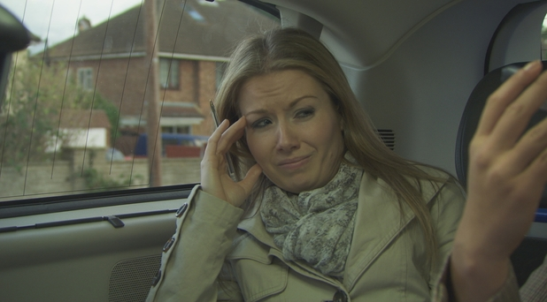 Laura on The Apprentice S08E02