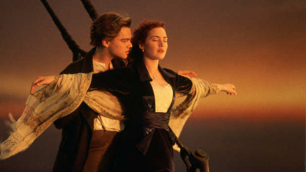 Leonardo DiCaprio and Kate Winslet's blockbuster returns to the big screen in 3D.