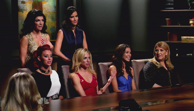 The Celebrity Apprentice S05E06: 'Party Like a Mock-Star'