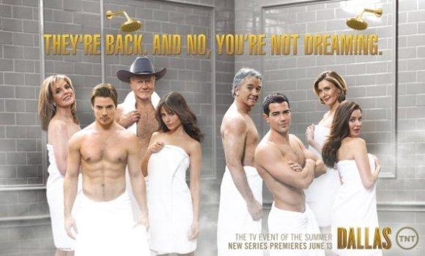 'Dallas' poster