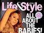Mariah Carey: Naked