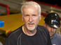 James Cameron: 'Gravity best space film'