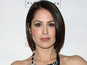 Michelle Borth leaving Hawaii Five-0