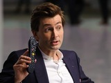 David Tennant, Virgin
