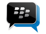 Blackberry BBM logo