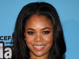 Regina Hall UNICEF Playlist With The A-List - Arrivals at the  El Rey Theatre Los Angele