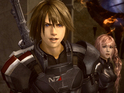 See the images and video of Mass Effect costumes in Final Fantasy XIII-2.
