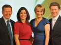 The flagship BBC morning show to air first edition from the North on April 10.