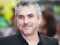 Harry Potter's Alfonso Cuaron is among the candidates to direct Catching Fire.