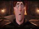 Adam Sandler stars as Dracula in new animated comedy.