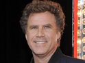 Will Ferrell hosts Saturday Night Live for the third time in May.