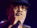 Soul legend announces he is in the early stages of Alzheimer's.