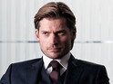 Nikolaj Coster-Waldau talks about the Norwegian thriller and its upcoming US remake.