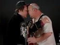 Jack Black and Kyle Gass make their upcoming LP available to listen online.