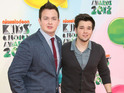 Noah Munck and Nathan Kress talk to Digital Spy.