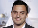 Jake Johnson says that he hopes to have more screen time with Zooey Deschanel.