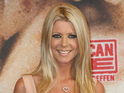 Tara Reid says that the press aren't as bad as they used to be.