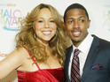 "Nick Cannon says he was never ""concerned"" about his wife Mariah Carey's safety."