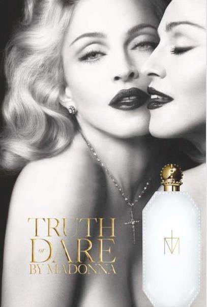 Madonna, perfume