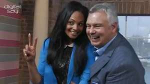 Behind the Scenes on 'This Morning' with Eamonn and Ruth