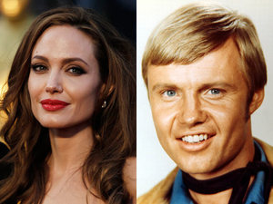 Angelina Jolie, Jon Voight