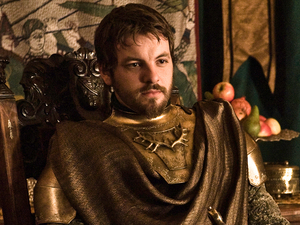 Game Of Thrones S02E04: Renly Baratheon  (Anthony Gethin)