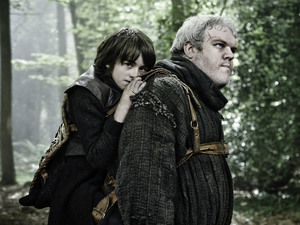 Game Of Thrones S02E01: Bran Stark (Isaac Hempstead-Wright)